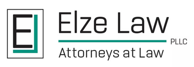 Elze Law PLLC Logo
