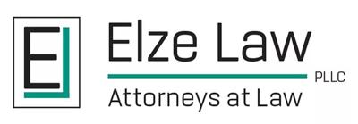 Elze Law PLLC Logo