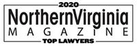 Top Lawyer 2020 - Northern Virginia Magazine